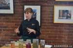 21 AHA MEDIA films Fermenting Foods at Heart of the City Festival 2011 in Vancouver