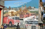 22 AHA MEDIA films DTES Murals at Heart of the City Festival 2011 in Vancouver