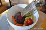 40 AHA MEDIA films Fermenting Foods at Heart of the City Festival 2011 in Vancouver