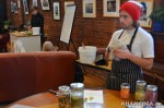 42 AHA MEDIA films Fermenting Foods at Heart of the City Festival 2011 in Vancouver