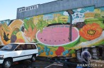 46 AHA MEDIA films DTES Murals at Heart of the City Festival 2011 in Vancouver