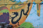 49 AHA MEDIA films DTES Murals at Heart of the City Festival 2011 in Vancouver