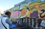 50 AHA MEDIA films DTES Murals at Heart of the City Festival 2011 in Vancouver