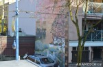 53 AHA MEDIA films DTES Murals at Heart of the City Festival 2011 in Vancouver