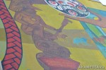 66 AHA MEDIA films DTES Murals at Heart of the City Festival 2011 in Vancouver