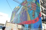78 AHA MEDIA films DTES Murals at Heart of the City Festival 2011 in Vancouver