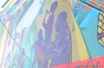 79 AHA MEDIA films DTES Murals at Heart of the City Festival 2011 in Vancouver