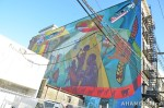 81 AHA MEDIA films DTES Murals at Heart of the City Festival 2011 in Vancouver