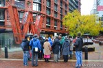 82 AHA MEDIA films an 1886 tour with John Atkin for Heart of the City Festival 2011 inVancouver