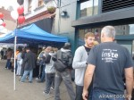 91 AHA MEDIA films at InSite Historical Day of Being allowed to Stay Open inVancouver