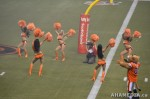100 AHA MEDIA films 2011 Grey Cup - BC Lions vs Winnipeg Blue Bombers in Vancouver