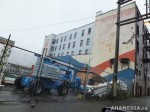 100 AHA MEDIA films W2 Soul Garden Mural in Vancouver Downtown Eastside (DTES)