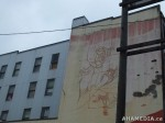 103 AHA MEDIA films W2 Soul Garden Mural in Vancouver Downtown Eastside (DTES)
