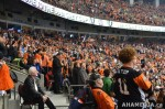 106 AHA MEDIA films 2011 Grey Cup - BC Lions vs Winnipeg Blue Bombers in Vancouver