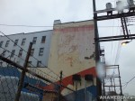 106 AHA MEDIA films W2 Soul Garden Mural in Vancouver Downtown Eastside (DTES)