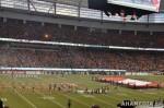 107 AHA MEDIA films 2011 Grey Cup – BC Lions vs Winnipeg Blue Bombers inVancouver