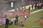 108 AHA MEDIA films 2011 Grey Cup - BC Lions vs Winnipeg Blue Bombers in Vancouver