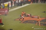 109 AHA MEDIA films 2011 Grey Cup - BC Lions vs Winnipeg Blue Bombers in Vancouver