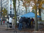 11 AHA MEDIA films DTES residents voting on Nov 19 2011 in Vancouver