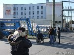 11 AHA MEDIA films W2 Soul Garden Mural in Vancouver Downtown Eastside (DTES)