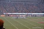 114 AHA MEDIA films 2011 Grey Cup - BC Lions vs Winnipeg Blue Bombers in Vancouver