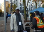 12 AHA MEDIA films DTES residents voting on Nov 19 2011 in Vancouver