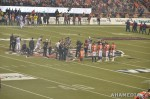 123 AHA MEDIA films 2011 Grey Cup – BC Lions vs Winnipeg Blue Bombers inVancouver