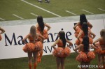 125 AHA MEDIA films 2011 Grey Cup - BC Lions vs Winnipeg Blue Bombers in Vancouver