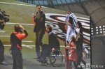 128 AHA MEDIA films 2011 Grey Cup – BC Lions vs Winnipeg Blue Bombers in Vancouver