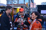 13 AHA MEDIA films 2011 Grey Cup - BC Lions vs Winnipeg Blue Bombers in Vancouver