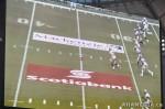130 AHA MEDIA films 2011 Grey Cup - BC Lions vs Winnipeg Blue Bombers in Vancouver