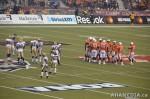 132 AHA MEDIA films 2011 Grey Cup – BC Lions vs Winnipeg Blue Bombers inVancouver