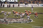 135 AHA MEDIA films 2011 Grey Cup - BC Lions vs Winnipeg Blue Bombers in Vancouver