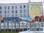 135 AHA MEDIA films W2 Soul Garden Mural in Vancouver Downtown Eastside (DTES)