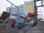 136 AHA MEDIA films W2 Soul Garden Mural in Vancouver Downtown Eastside (DTES)