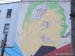 137 AHA MEDIA films W2 Soul Garden Mural in Vancouver Downtown Eastside (DTES)