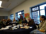 138 AHA MEDIA films Knowledge event in Vancouver Downtown EASTSIDE(DTES)
