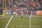 139 AHA MEDIA films 2011 Grey Cup - BC Lions vs Winnipeg Blue Bombers in Vancouver
