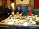 14 AHA MEDIA films at Shabusen restaurant in Vancouver