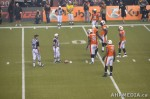 140 AHA MEDIA films 2011 Grey Cup - BC Lions vs Winnipeg Blue Bombers in Vancouver