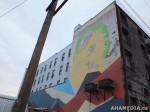 140 AHA MEDIA films W2 Soul Garden Mural in Vancouver Downtown Eastside (DTES)