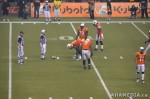 141 AHA MEDIA films 2011 Grey Cup - BC Lions vs Winnipeg Blue Bombers in Vancouver
