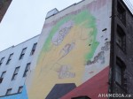 141 AHA MEDIA films W2 Soul Garden Mural in Vancouver Downtown Eastside (DTES)
