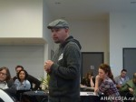 142 AHA MEDIA films Knowledge event in Vancouver Downtown EASTSIDE(DTES)