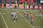 143 AHA MEDIA films 2011 Grey Cup – BC Lions vs Winnipeg Blue Bombers in Vancouver