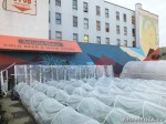 145 AHA MEDIA films W2 Soul Garden Mural in Vancouver Downtown Eastside (DTES)