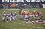 149 AHA MEDIA films 2011 Grey Cup - BC Lions vs Winnipeg Blue Bombers in Vancouver