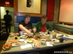 15 AHA MEDIA films at Shabusen restaurant in Vancouver