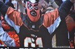 150 AHA MEDIA films 2011 Grey Cup – BC Lions vs Winnipeg Blue Bombers in Vancouver