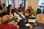 150 AHA MEDIA films Knowledge event in Vancouver Downtown EASTSIDE(DTES)